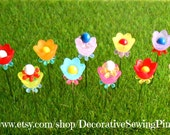 Bulk Decorative Sewing Pins - Fancy Sewing Pins - Scrapbooking Pins - Quilting Pins - Guild Prizes - Quilt Circle Gifts - Scrapbook Party