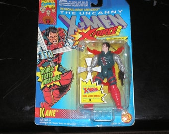 The Uncanny X-Men Figure Kane 1993