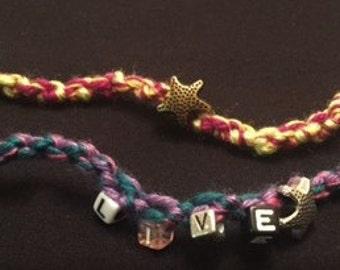 Star Fish Bracelets