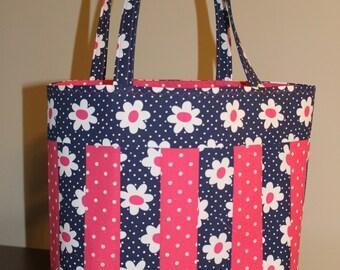 The Dot & Daisy Bag