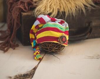 Dr.Seuss Slouchy hat