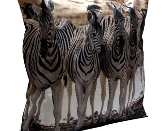 Indian Cushion Cover Home Decor Animal Printed Decorative Sofa Bed Pillow Case Square Decorative Cushion Case Gift 15 X 15
