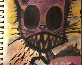 Psycho Kitty Qu'est-ce que c'est
