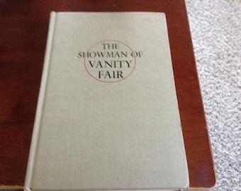 The Showman of Vanity Fair