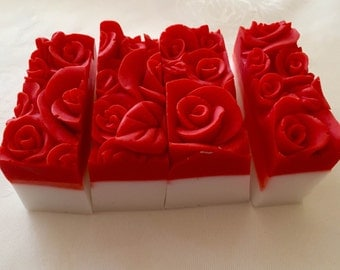 Handmade soaps - free shipping