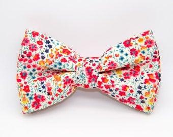 Léo bow tie