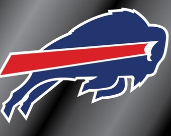 Buffalo Bills Vinyl Decal Sticker