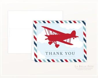 TIME FLIES When You're Having Fun Thank You Cards
