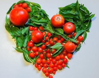 Caprese Love
