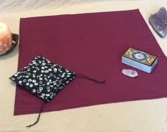 Tarot Cloth