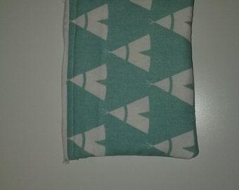 mini zipper pouch