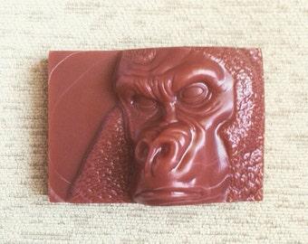 "Handmade soap ""Gorilla"""
