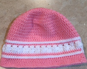 Adorable girls hat :)