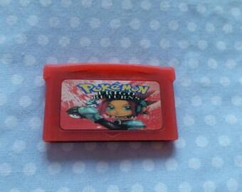Pokemon Frigo Returns GBA