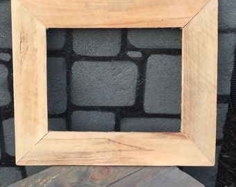 BLANK SLATE Picture Frame