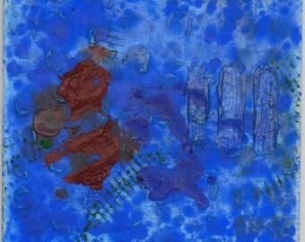 Blue Dream #4