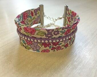 Bracelet Liberty FF collection13