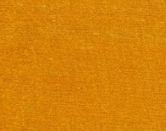 Peppered Cotton SAFFRON25 by Pepper Cory for Studio E Fabrics, Shot Cotton