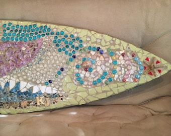 Whale Fluke Board