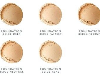 SAMPLE - Mineral Foundation - 100% Natural, Cruelty Free & Vegan