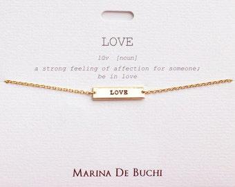 LOVE | Bracelet