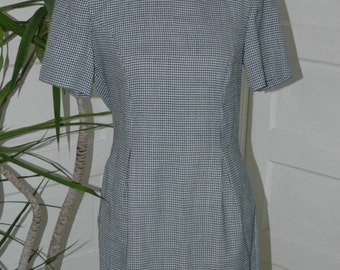 Business Lady Dress