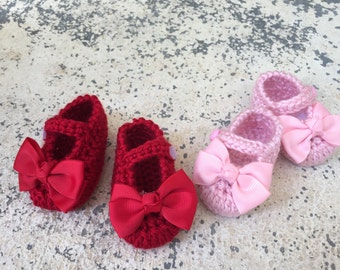 mary janes with bow, 100%acrylic material, hand wash, button mary janes,
