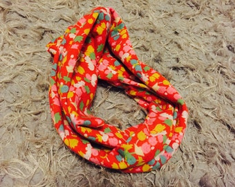 Little Toddler Infinity Scarf