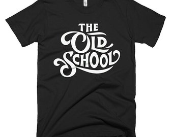 Typo Limited edition The old school