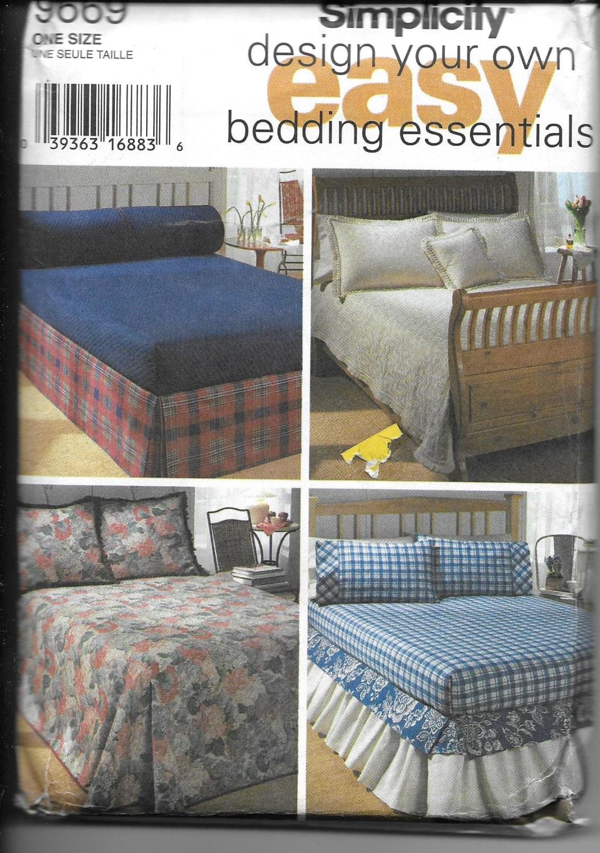 sold by stitchntimenovelties - Home Decorating Bedding