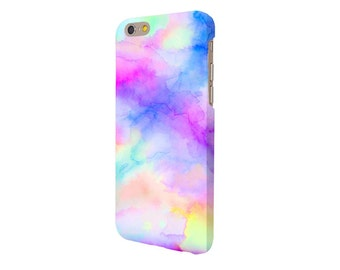 LIGHT NEBULA iPhone case all iPhone models 4/4S/5/5S/5C/6/6S/6 PLUS