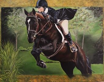 Giclee Canvas
