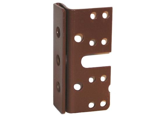 28 headboard hardware mounting wall mounting headboard fitt