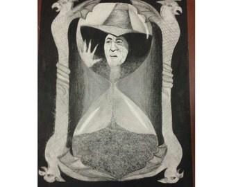 the wicked witch's karma