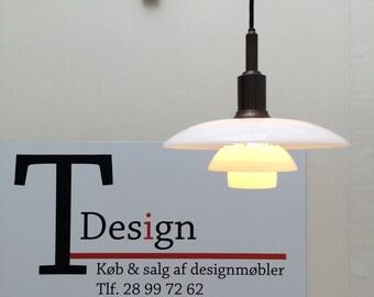 PH, 3/2, TrePH, pendant, Poul Henningsen 3/2 Anniversary model Limited edition.