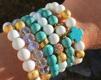 Flexible Haystack - Turquoise