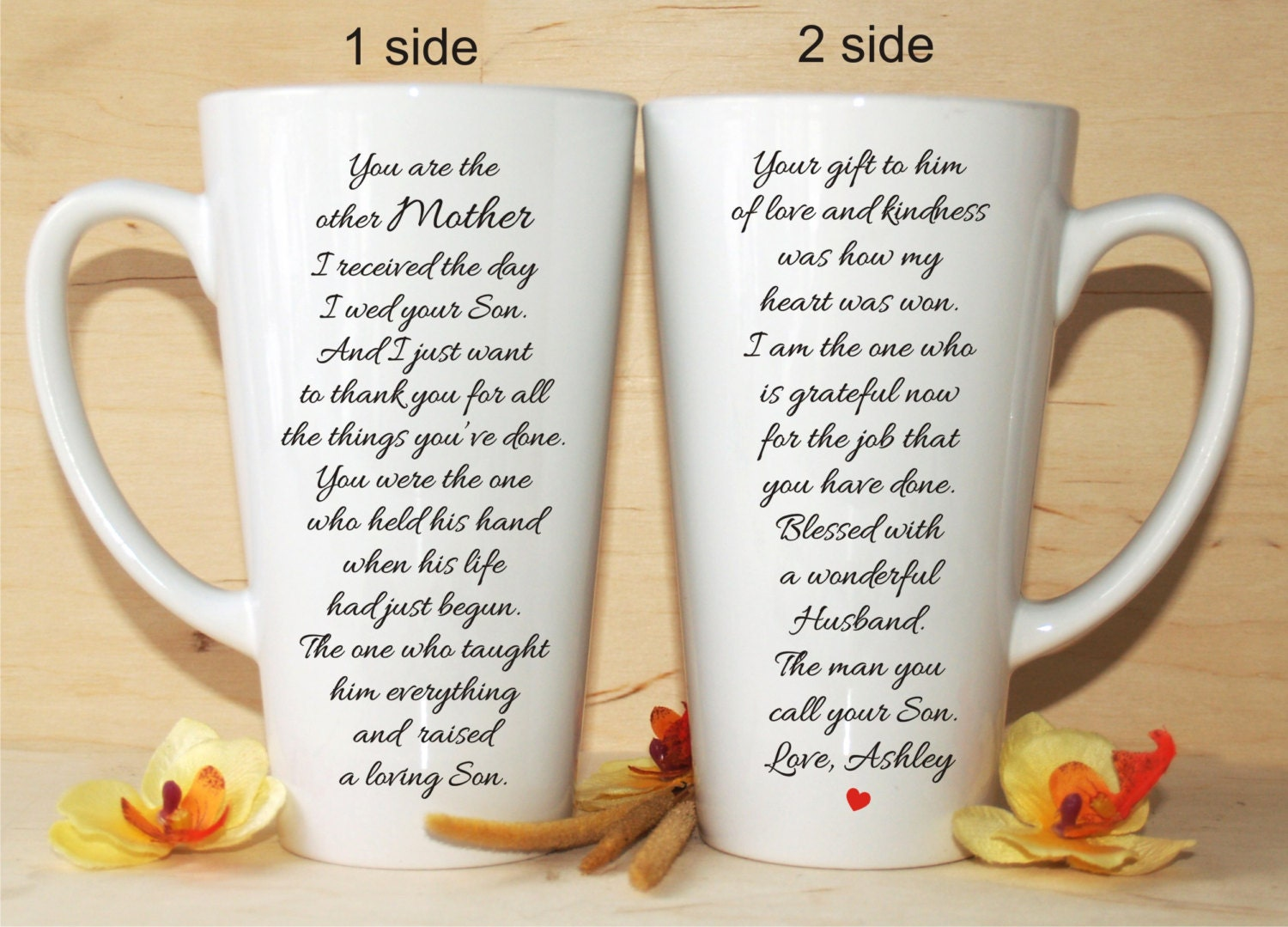 Grooms Gift To Mom: Mother Of The Groom Gift-Mother In Law Gift-Parent Of By