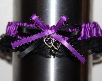 Homecoming, Wedding, Prom Garter