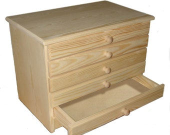 Small Craft Chest