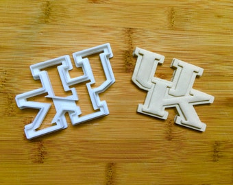 University of Kentucky Cookie Cutter