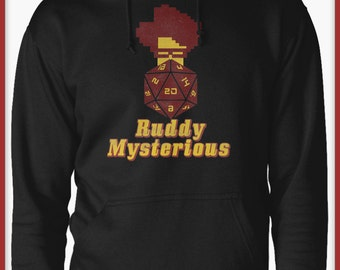 IT Crowd Funny Hoodie