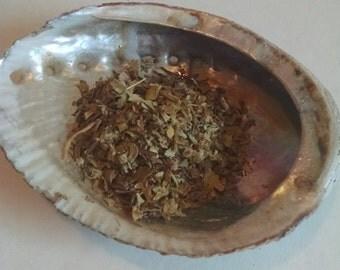 Dried Alfalfa - 1 oz