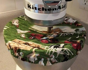 Kitchenaid Cover /sunbeam/hamiltonbeach/Farmer Boy