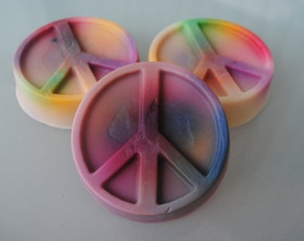 GROOVY PEACE SOAP