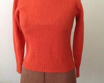 Late 1950s Sears, Roebuck and co. Sweater