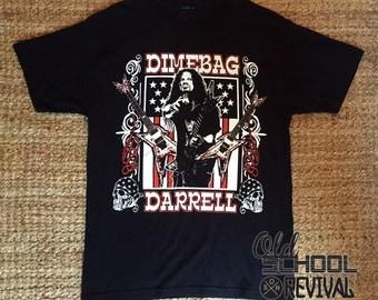 Tshirt Dimbag Darell Metal Pantera