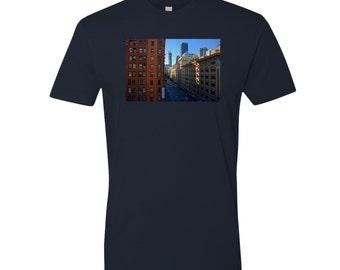 Subway T Shirt Etsy