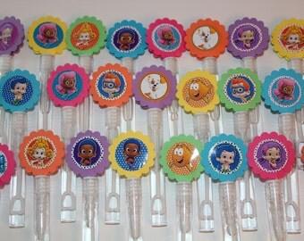 Mini bubble wand etsy for Mini bubble wands