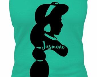 Women's Jasmine Shirt