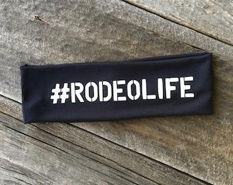 Rodeolife Headband
